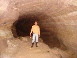 pousada em rio preto com visita a gruta do funil