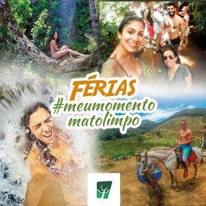 O que fazer em Rio Preto - MG?